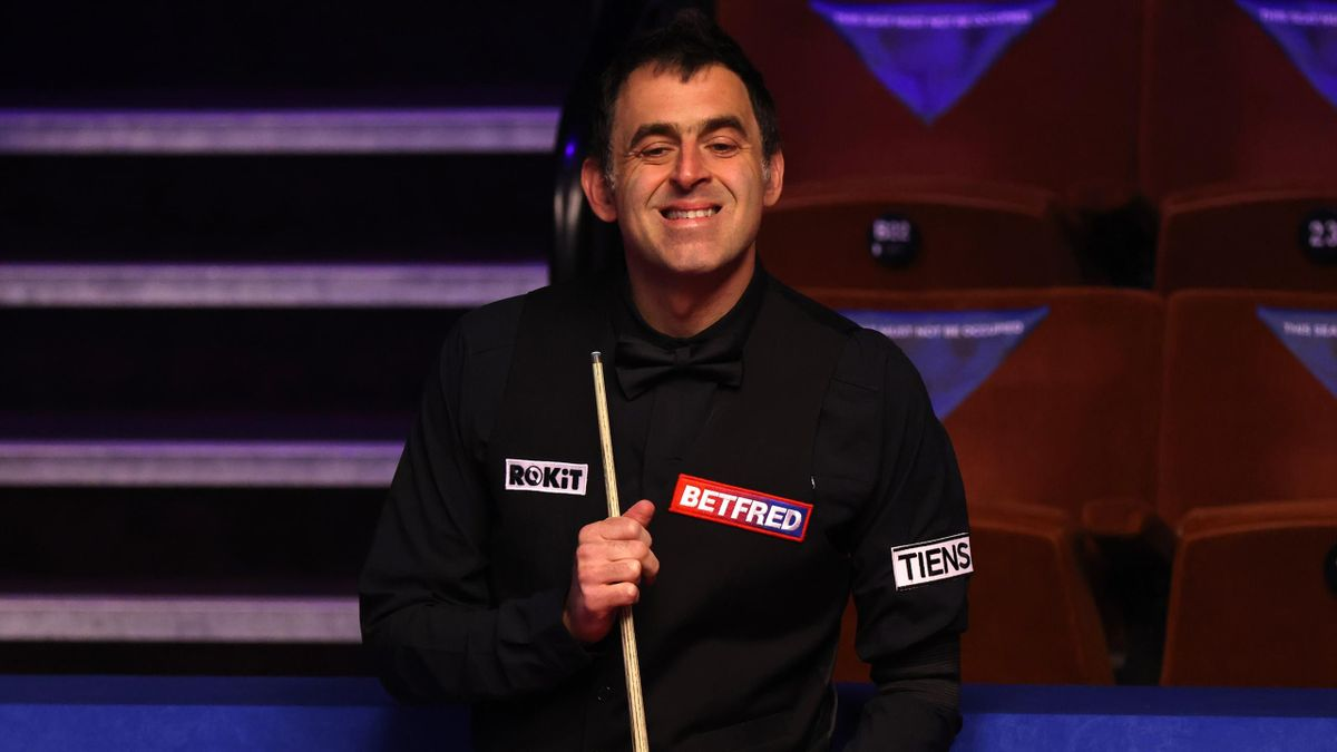 'He's started very well' - Reaction to O'Sullivan v McGill from Foulds, White
