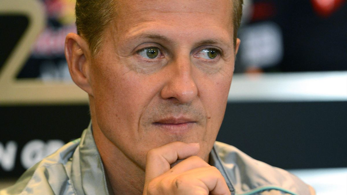 2012 GP of Belgium Mercedes Schumacher