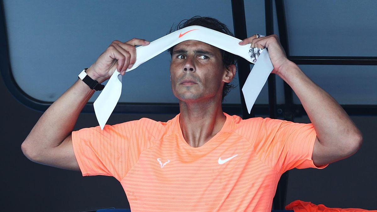 Rafael Nadal - Australian Open 2021