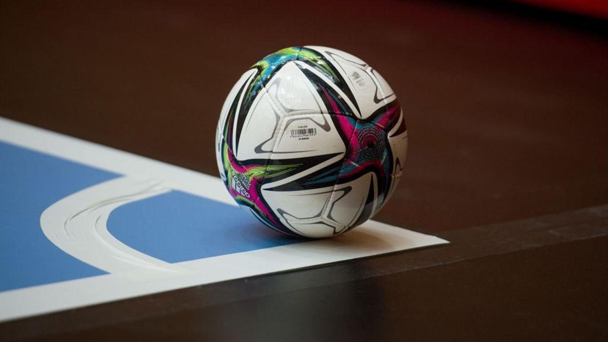Futsal, calcio a 5