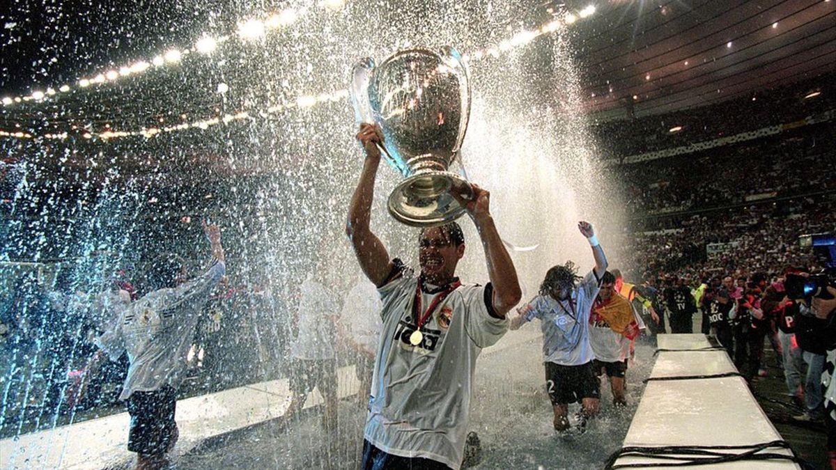 Fernando Redondo (Real Madrid)