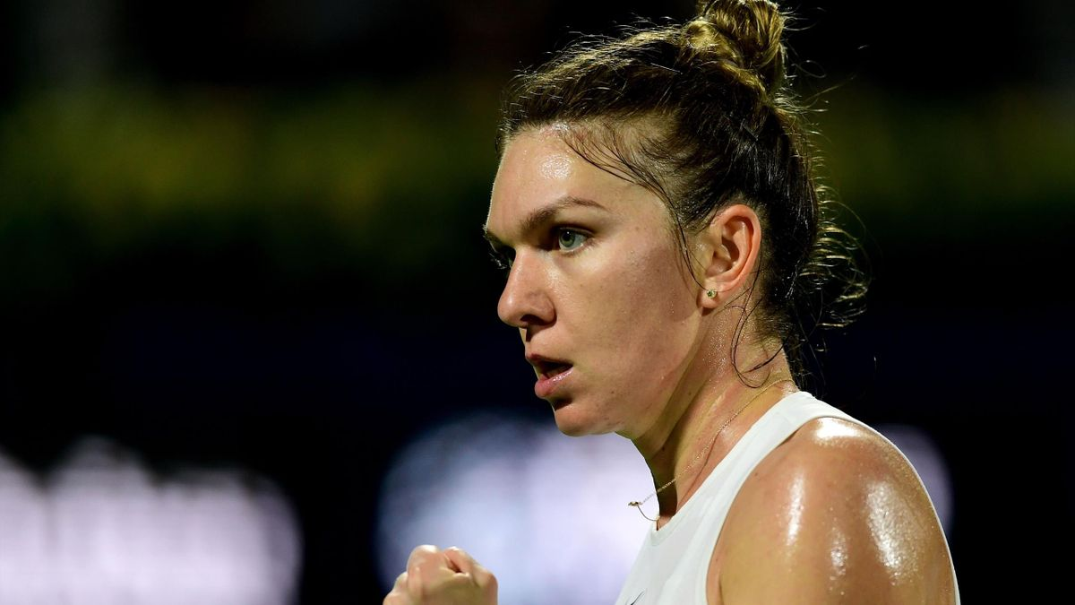Simona Halep | Tennis | ESP Player Feature