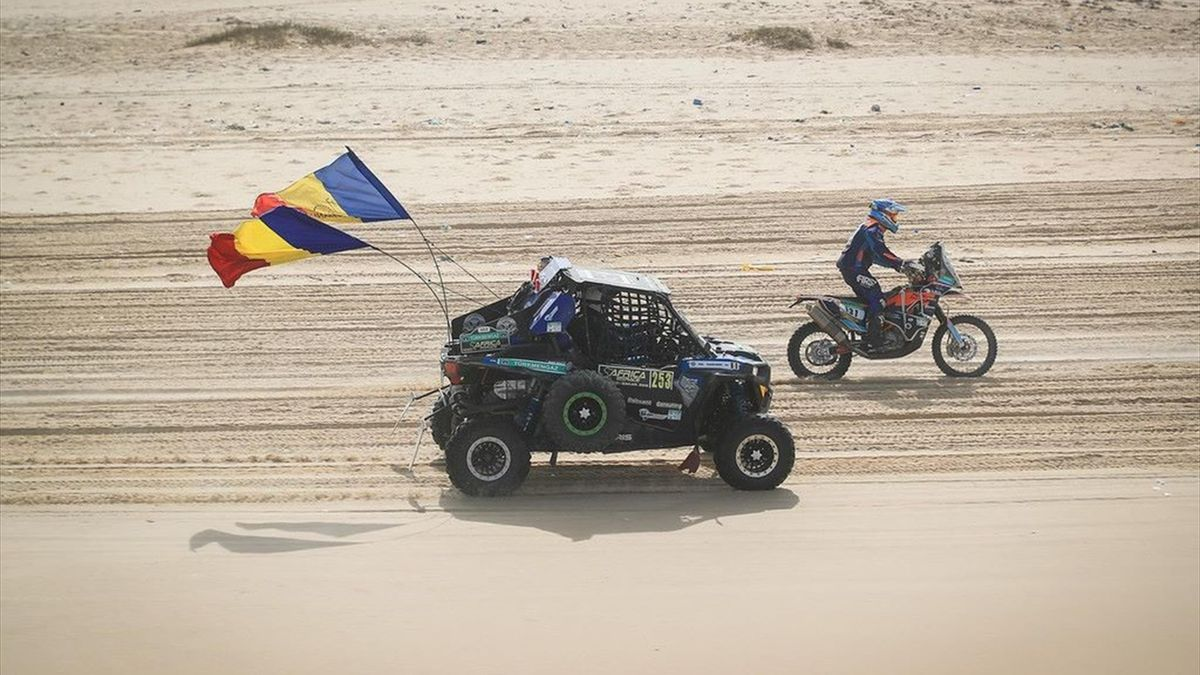 Transcarpatic Rally Team