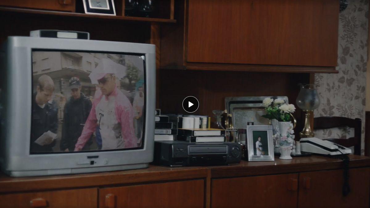 Fotograma de la serie 'Patria' de HBO