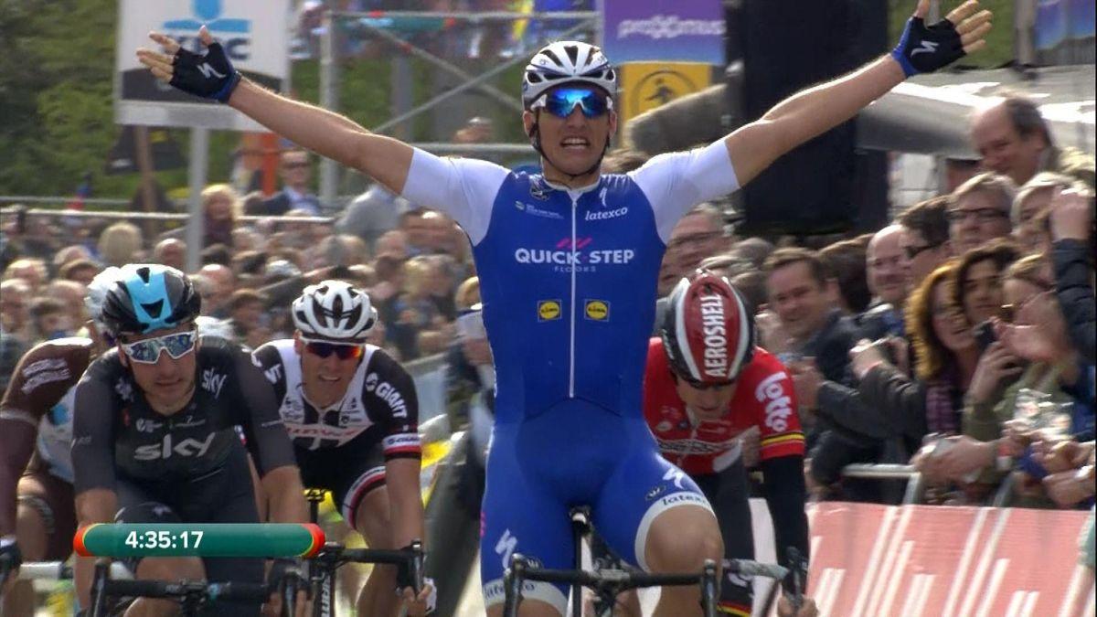 0405 News E : Cycling - Scheldeprijs