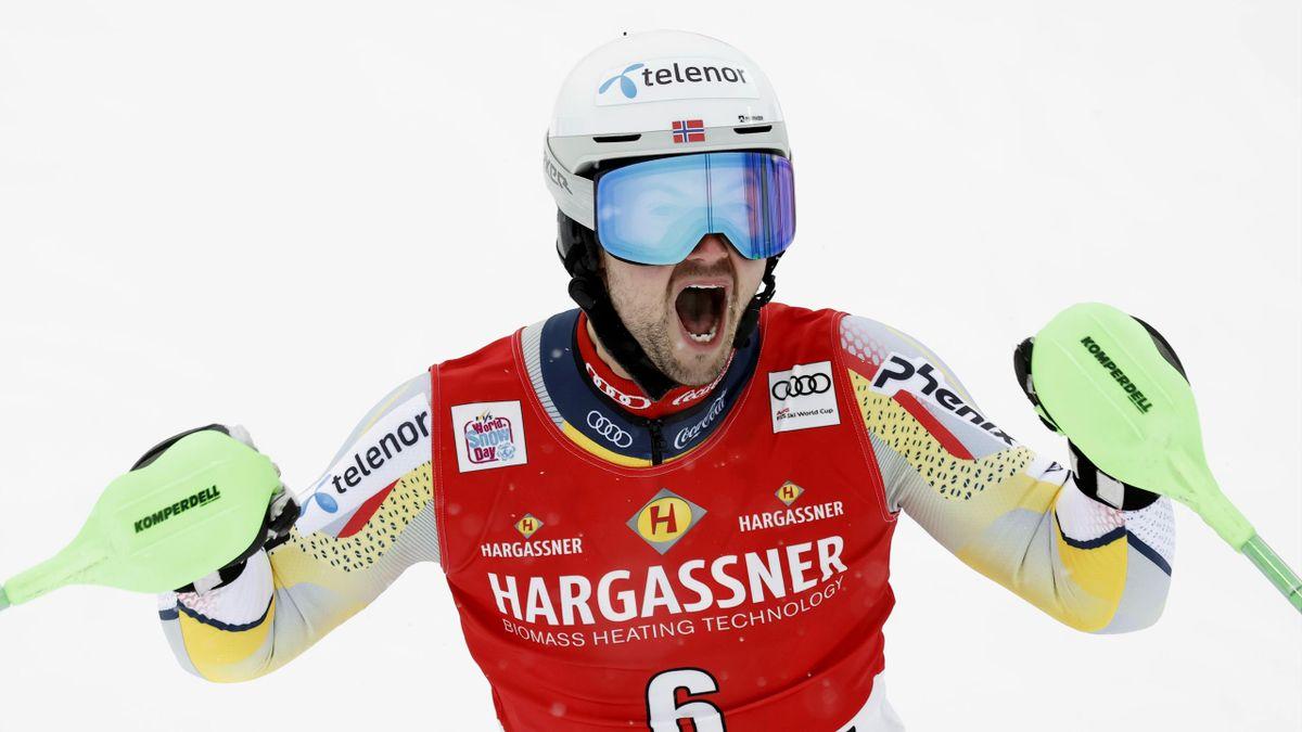 Sebastian Foss-Solevaag