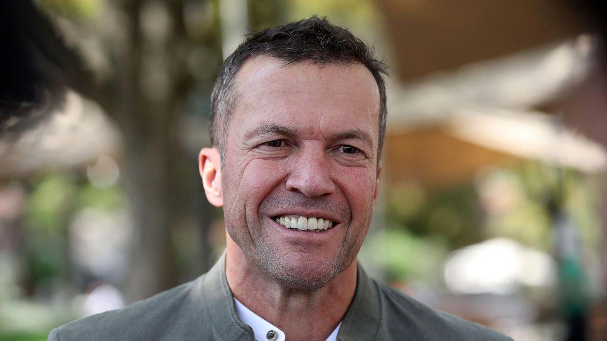 Lothar Matthäus im September 2020