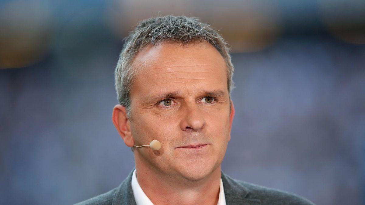 Dietmar Hamann sieht den BVB in der Favoritenrolle