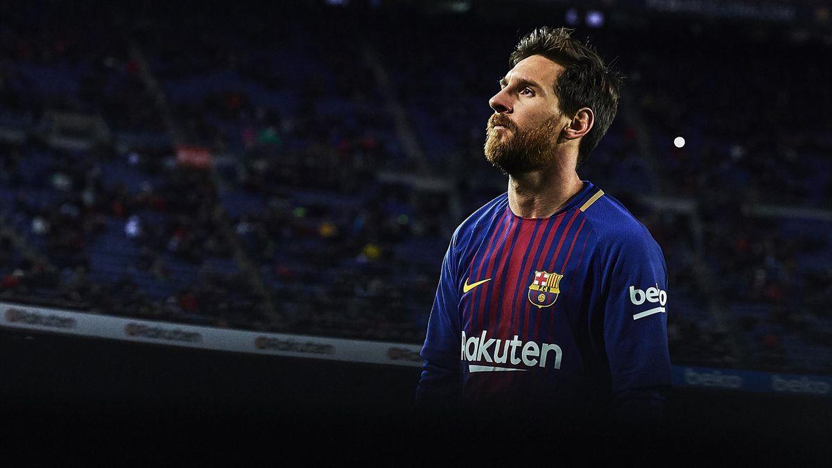 La Liga | Leo Messi, căpitanul celor de la Barcelona