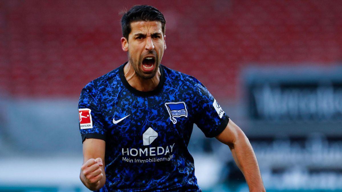 Sami Khedira (Hertha BSC)