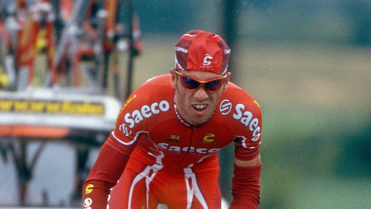 Oscar Cavagnis