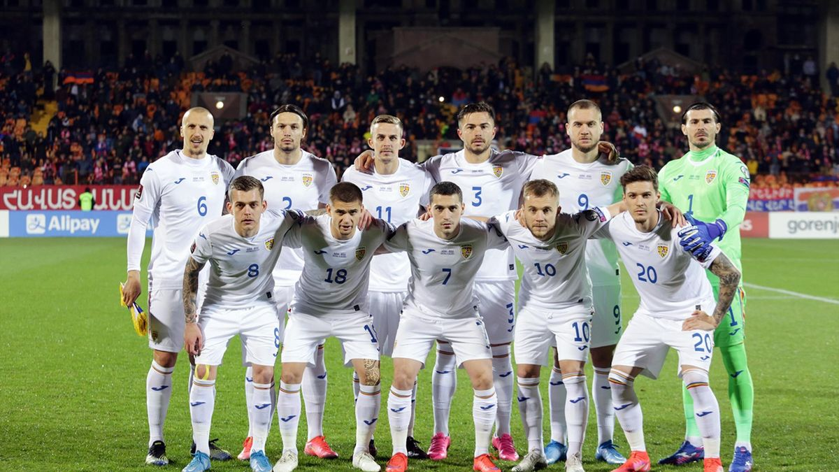 Preliminarii CM 2022 | Armenia - România (Sursa: FRF.ro)
