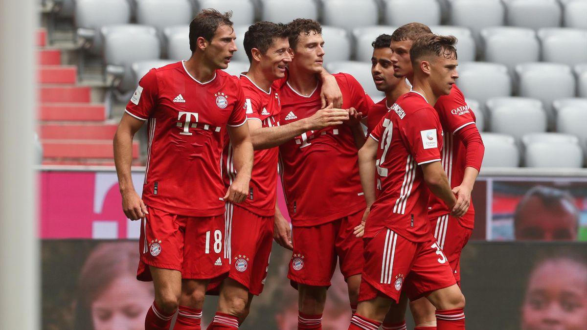 Leeds continuă campania de transferuri! Ultima țintă: Michael Cuisance de la Bayern Munchen