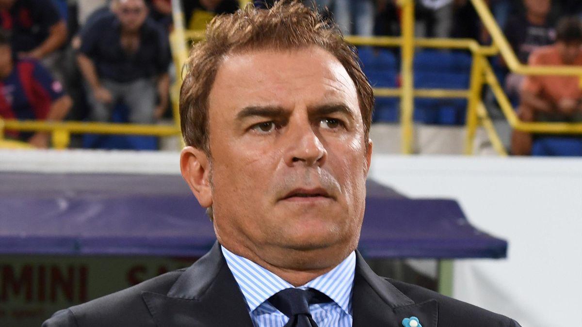 Leonardo Semplici, SPAL 2018-2019 (LaPresse)