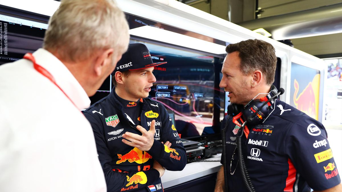 Coronavirus: Red Bull wollte in Melbourne starten