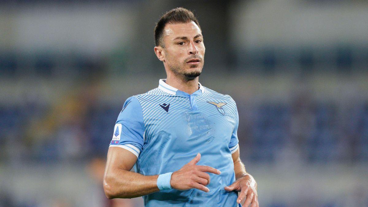 Stefan Radu, Lazio 2020-2021 (Getty Images)