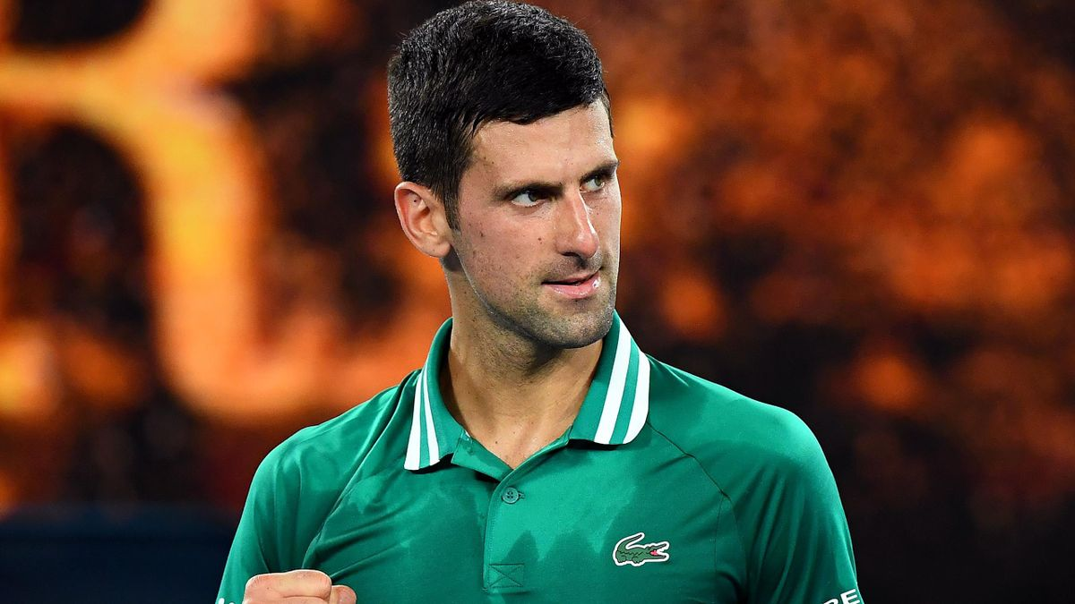 'It's taking its toll' - Djokovic says hard quarantine behind raft of injuries