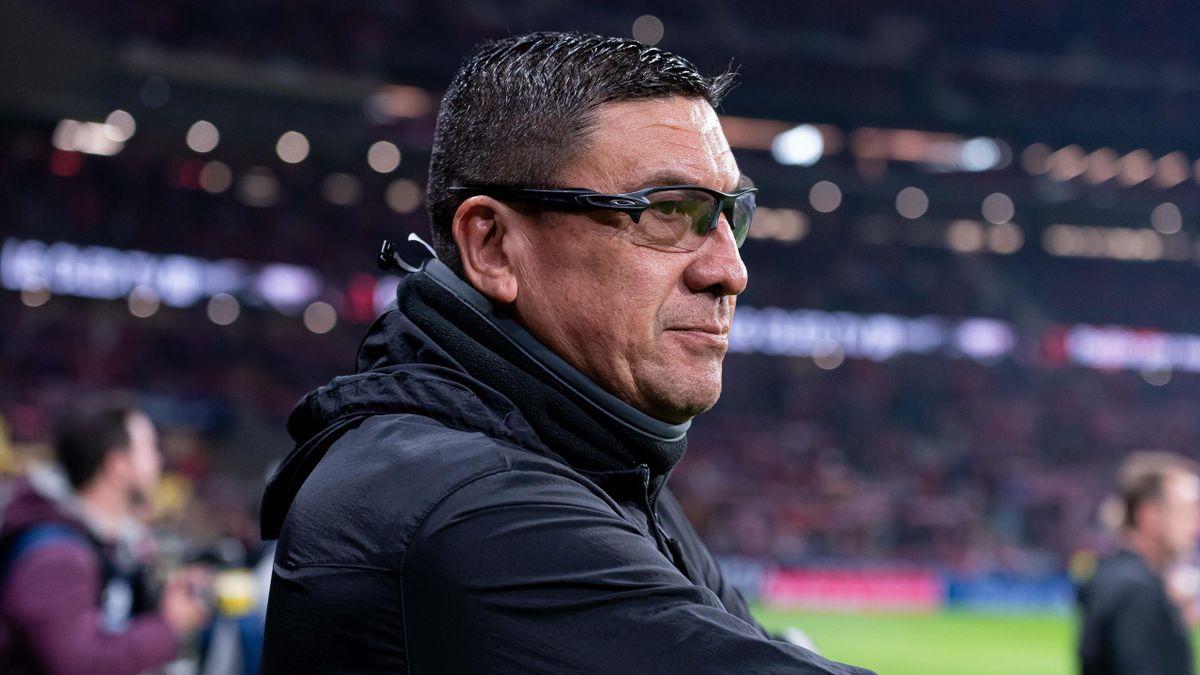 Germán 'Mono' Burgos (Atlético)