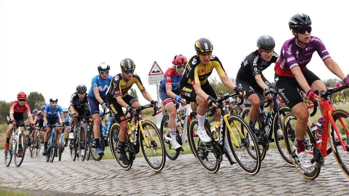 Ook de uitzendrechten van Parijs - Roubaix Femmes maken onderdeel uit van de overeenkomst