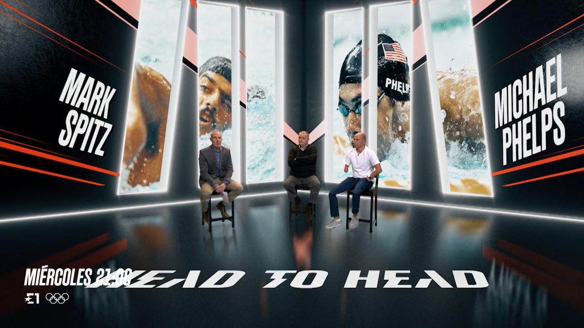 Head to Head: En busca de los mejores olímpicos de la historia