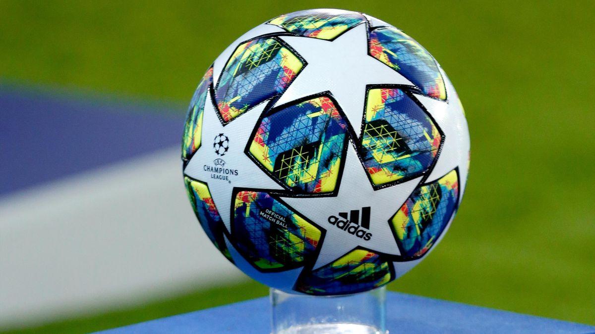 Balón Champions League 2019