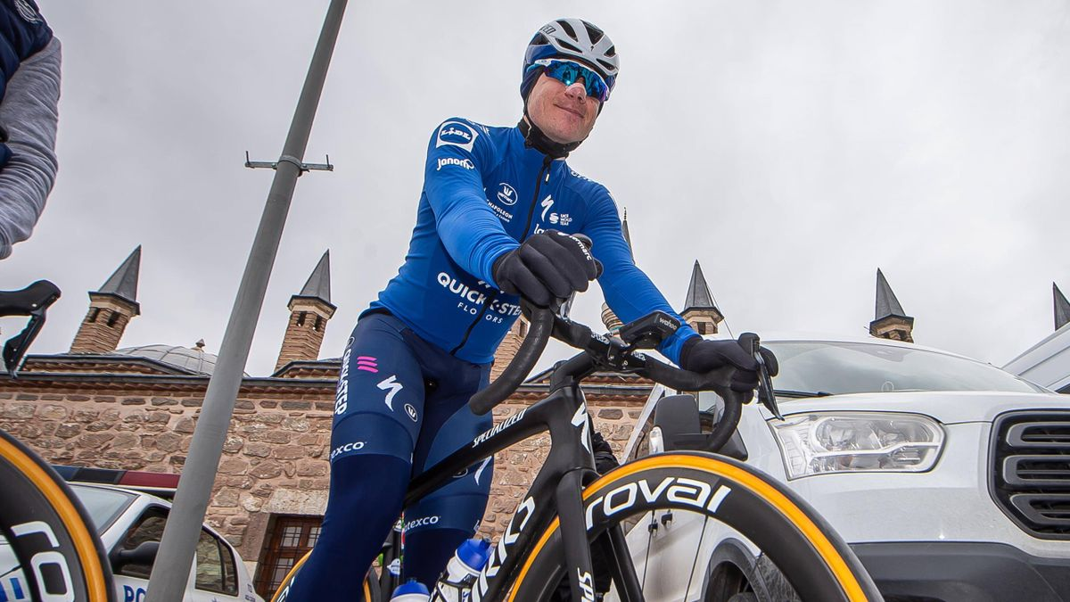 Fabio Jakobsen | Cycling | ESP Player Feature