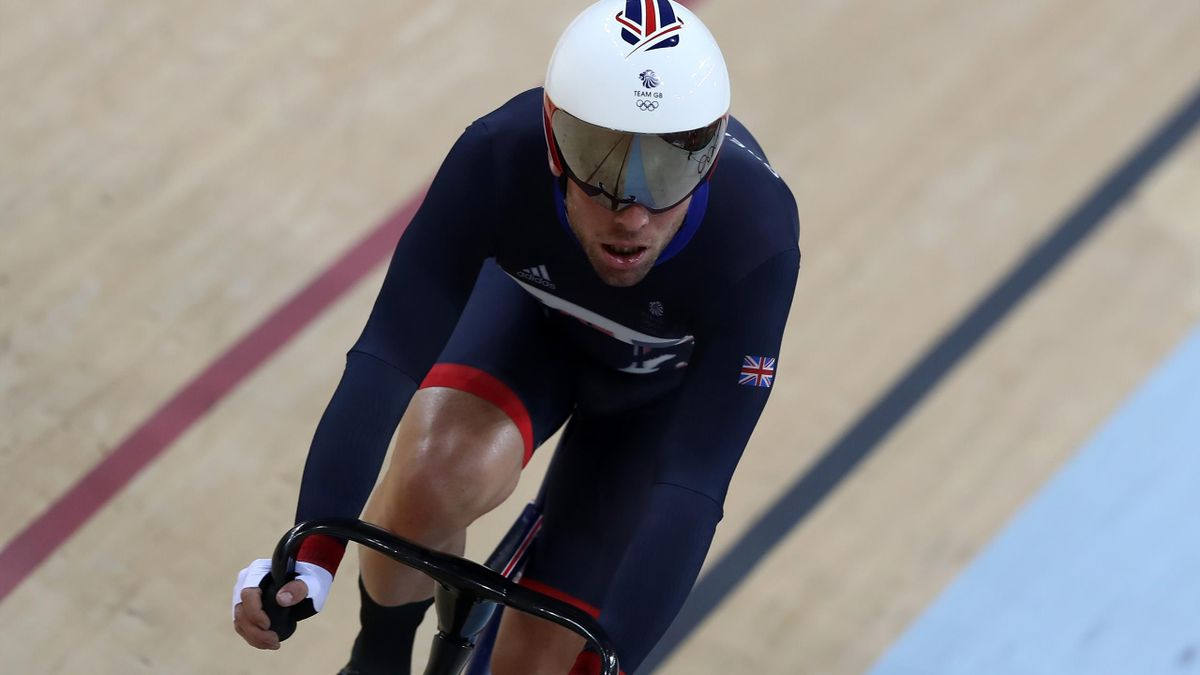 Cycling legend Mark Cavendish joins Discovery's Tokyo 2020 track cycling coverage