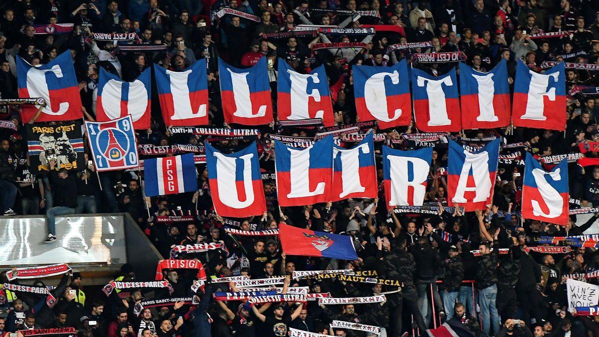 Le Collectif Ultras Parisiens
