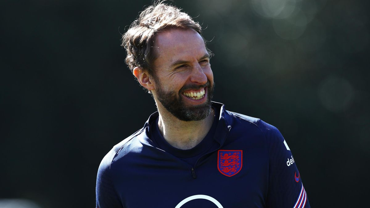 Gareth Southgate will name a provisional England squad for Euro 2020 on Tuesday