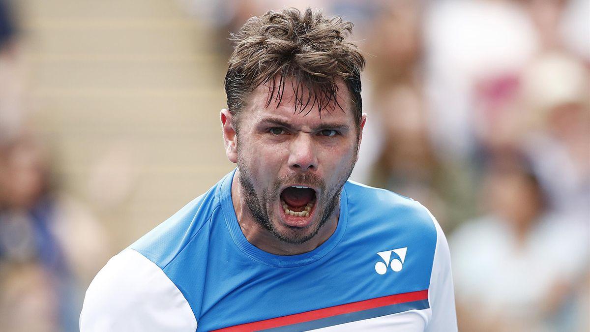 Stan Wawrinka - Australian Open 2020