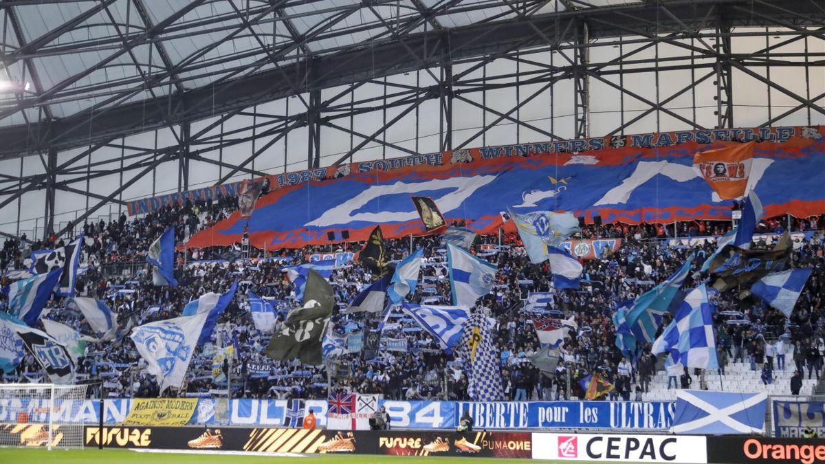 Fans von Olympique Marseille sind nach Ausschreitungen verurteilt worden