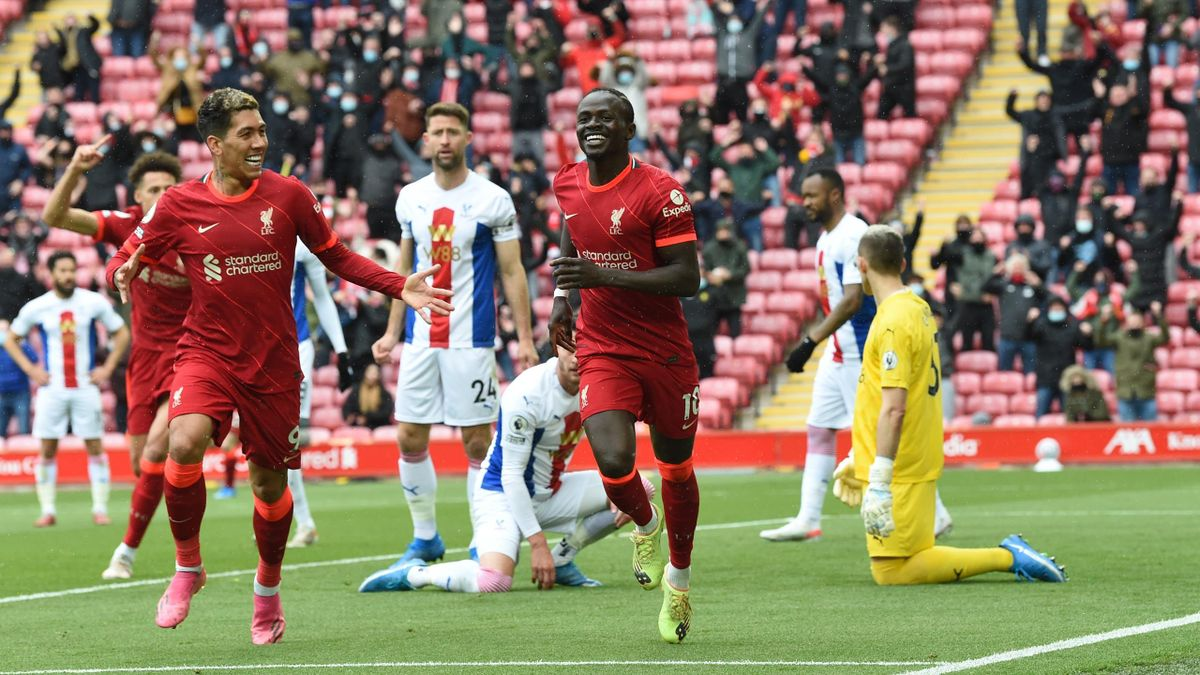 Sadio Mané - FC Liverpool