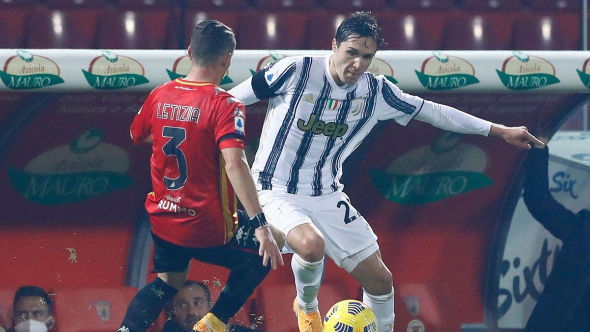 Benevento-Juventus 1-1, pagelle: Dybala sciupone, Morata è super ma  ingenuo; Letizia show - Eurosport