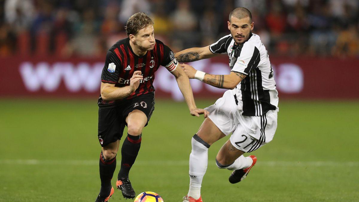 «Ювентус» – «Милан»