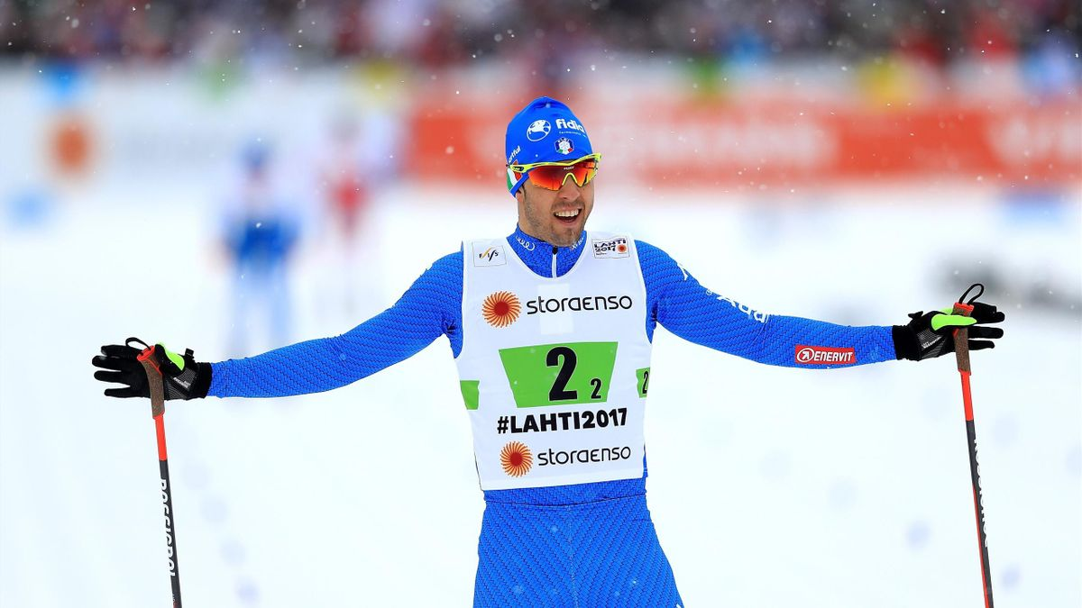 Federico Pellegrino, Getty Images