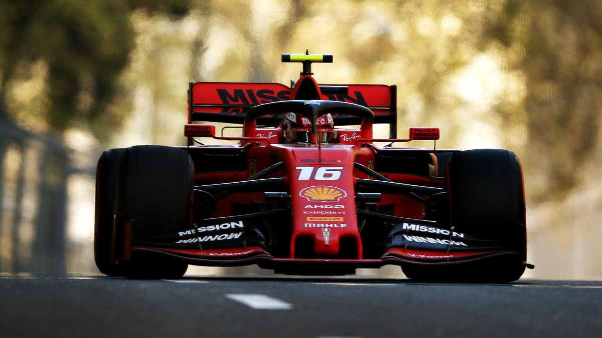 2021 F1 Calendar Baku Insists For Gp To Take Place Montreal In Doubt
