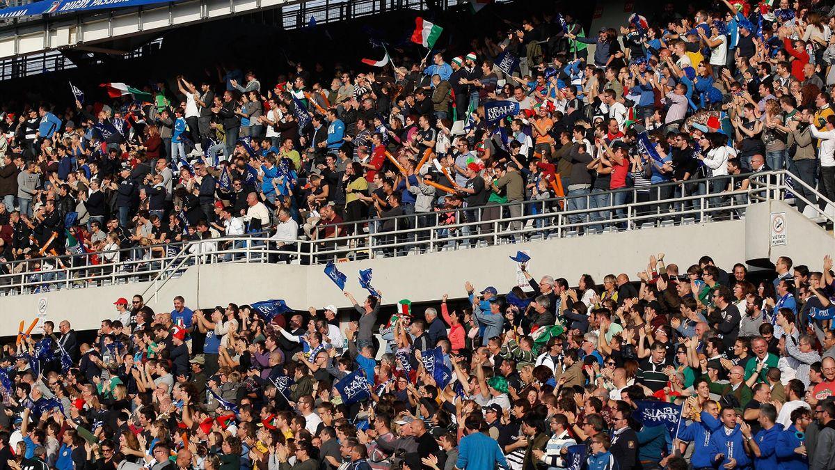 Im Stadio Olimpico könnten zum EM-Auftakt in Rpm Fans erlaubt sein