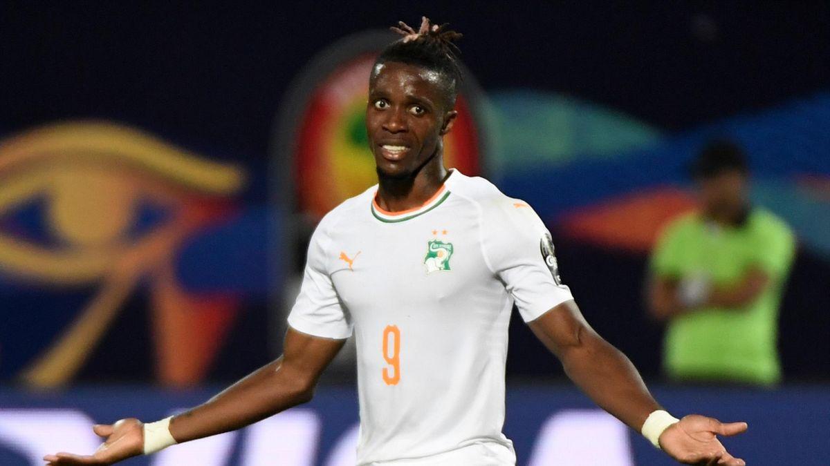 Wilfried Zaha - Ivory Coast