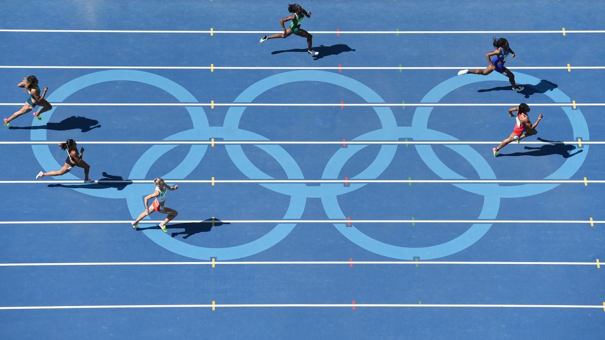 Die Paralympics stehen in Rio unter keinem guten Stern
