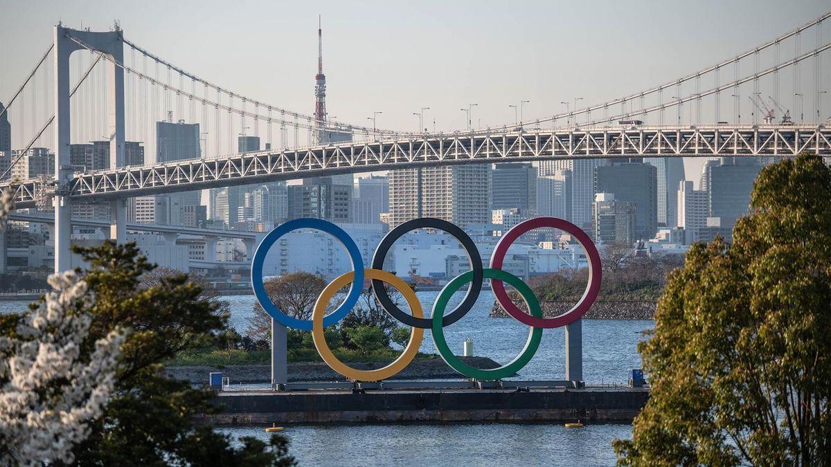 Олимпийски Игри в Токио