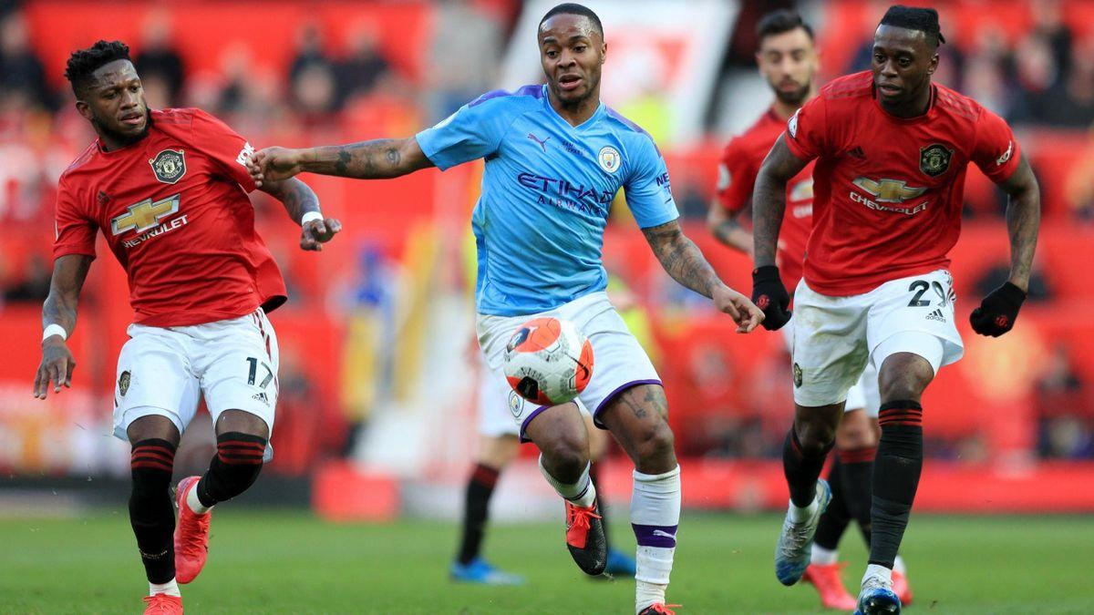 Manchester United și Manchester City vor începe mai târziu sezonul