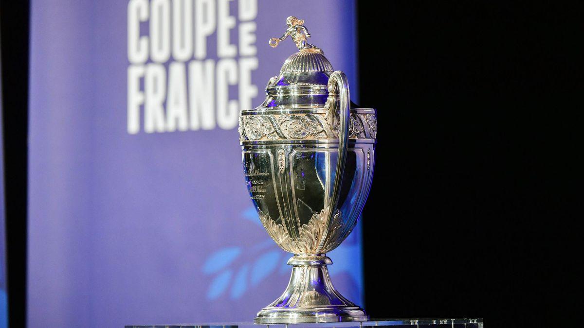 La Coupe de France de football.
