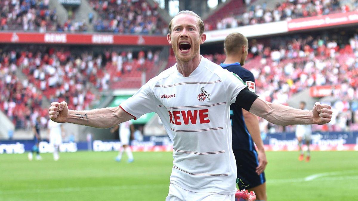 Florian Kainz - 1. FC Köln