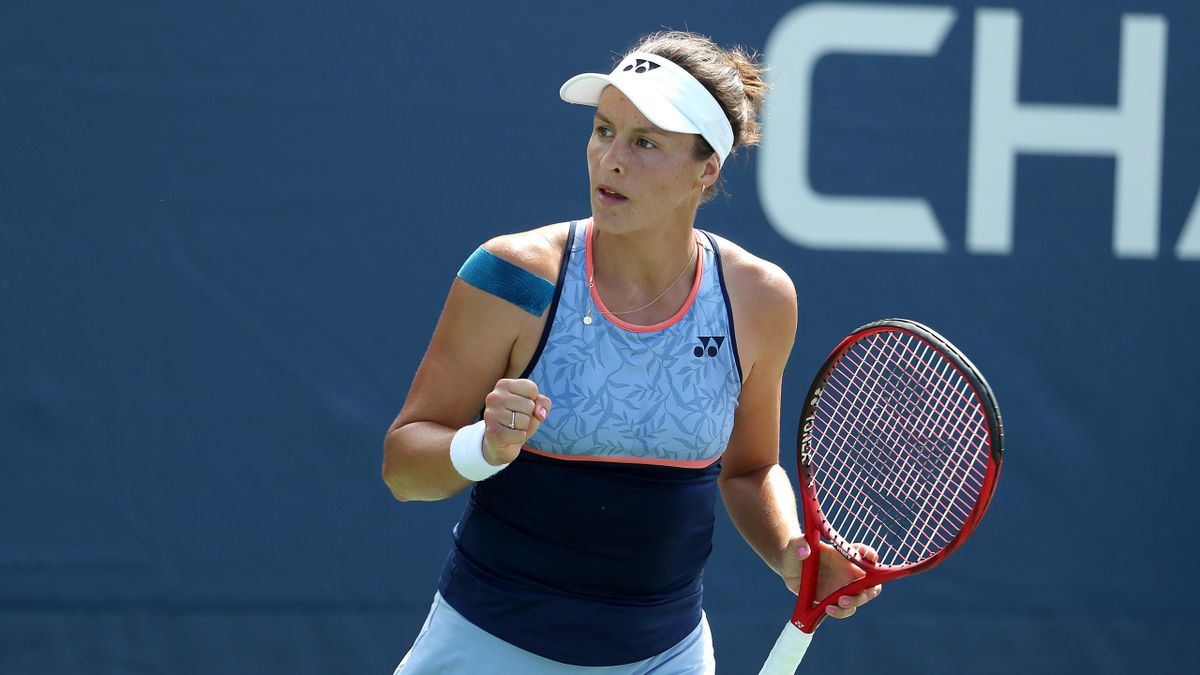 Tatjana Maria | Tennis | ESP Player Feature