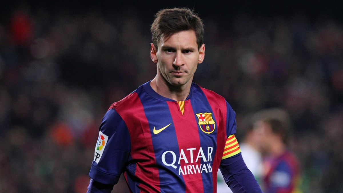 Barcelona chief: Lionel Messi 'could leave Barcelona for ...