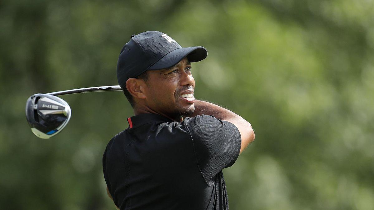 PGA Tour, Tiger Woods