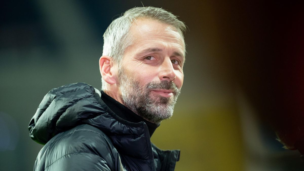 'Klopp 2.0' - Dortmund have wanted 'emotional' Rose since 2015
