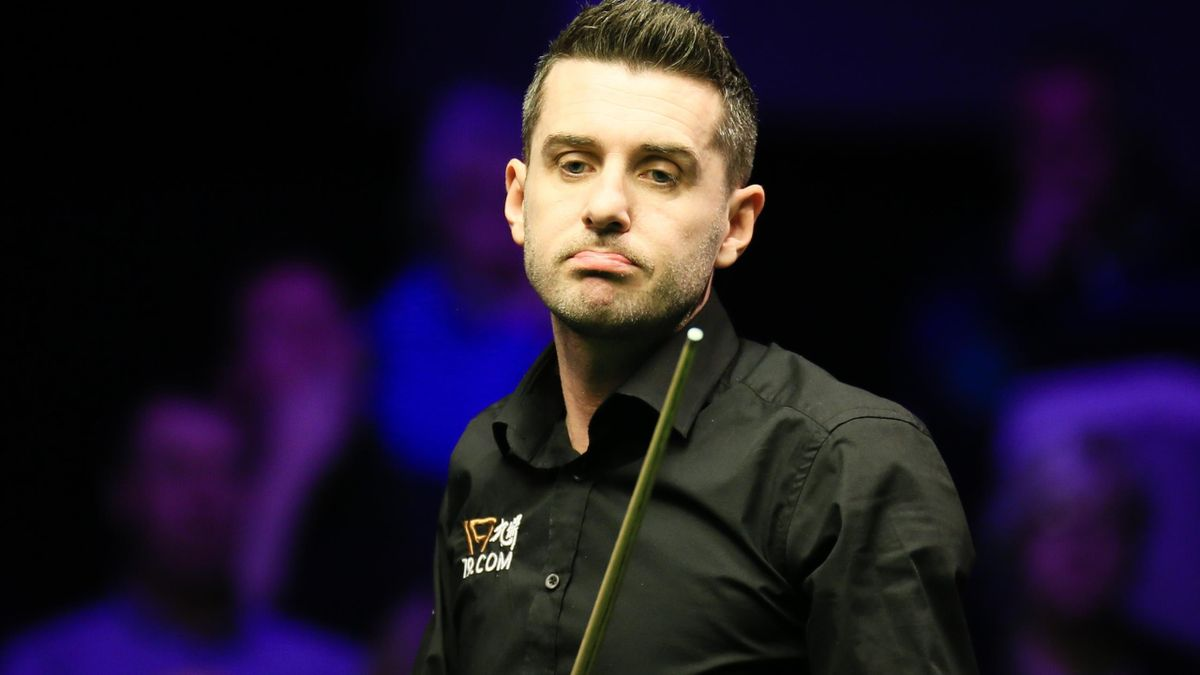 mark selby - photo #3