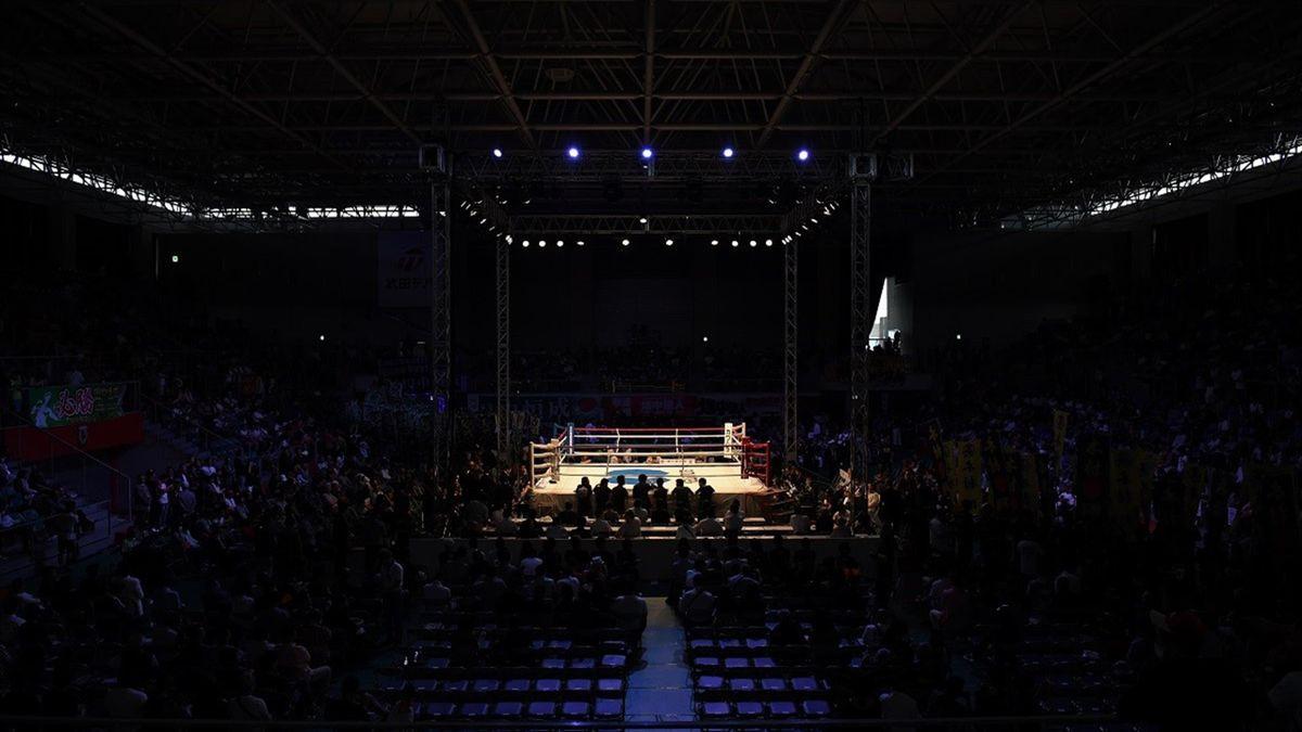 El mejor boxeo, en directo en Eurosport y Eurosport App