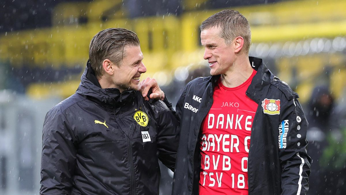 Piszczek und Bender sollen Abschiedsspiel erhalten